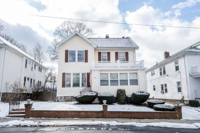 MA-Suffolk County Single Family Home For Sale: 204 Maple St