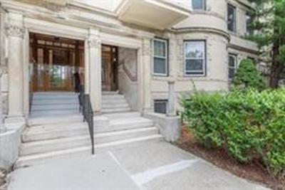 Brookline MA Condo/Townhouse For Sale: $1,780,000