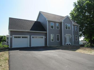 Milford Single Family Home For Sale: 5 Richard Street