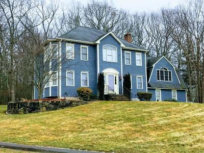 Milford Single Family Home For Sale: 18 Littlefield Rd