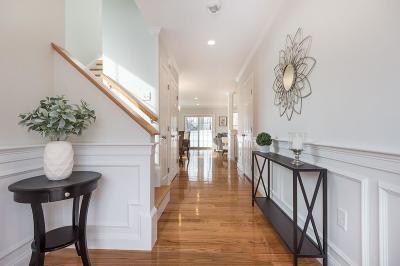 Stoneham Single Family Home For Sale: 42 Pleasant Street #3