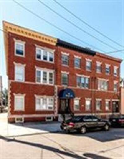MA-Suffolk County Multi Family Home For Sale: 94 Bragdon St