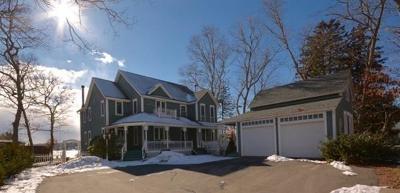 Westport Single Family Home For Sale: 147-G Cadmans Neck Road