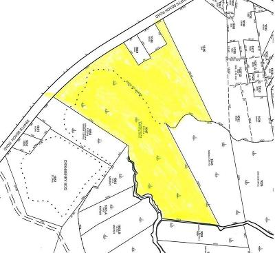Wareham Residential Lots & Land For Sale: 16 Swifts Beach Rd