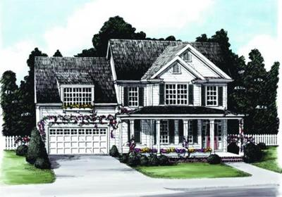 Cohasset Single Family Home Contingent: 7 Manor Way