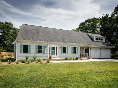 Falmouth Single Family Home For Sale: 1 Wagon Trail Rd