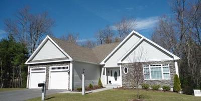 Methuen Condo/Townhouse Under Agreement: 34 Stone Castle Drive #20