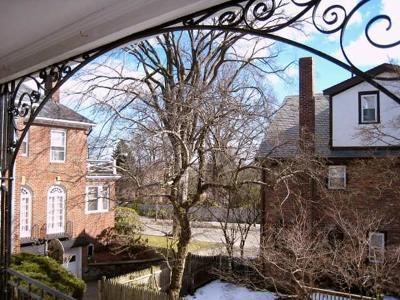 Brookline Rental For Rent: 52 Rawson Rd