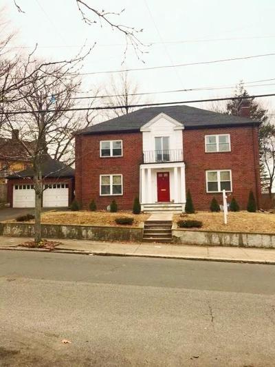 Malden Single Family Home For Sale: 23 Hancock St.