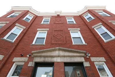 MA-Suffolk County Rental For Rent: 75 Ruthven St #1