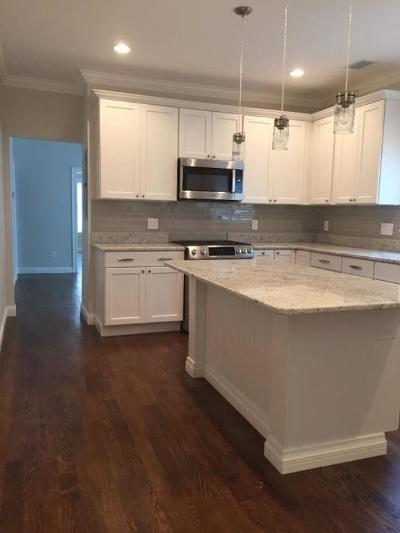 Somerville Rental Under Agreement: 30 Pembroke St #2