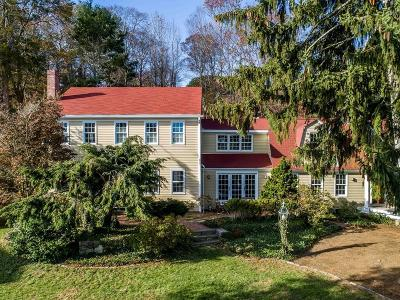 Beverly Single Family Home For Sale: 920 Hale Street