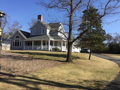 Mashpee Single Family Home For Sale: 27 Melissa Ave