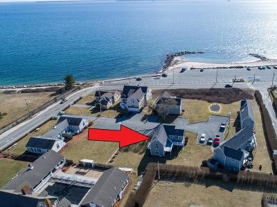 Falmouth Condo/Townhouse For Sale: 19 Boyer Rd #A & B