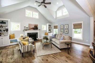 Mashpee Single Family Home For Sale: 26 Cottage Lane