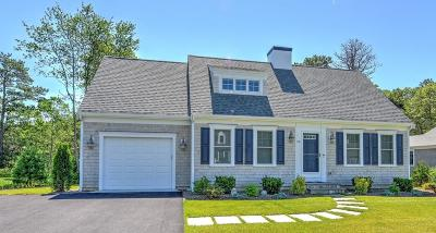 Barnstable Single Family Home For Sale: 74 Pheasant Hill Cir