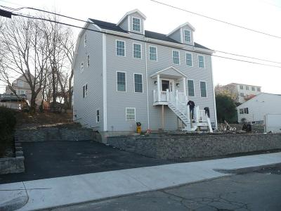 Revere Condo/Townhouse Under Agreement: 229 Lincoln St #A