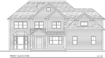 Hopkinton MA Single Family Home For Sale: $950,000