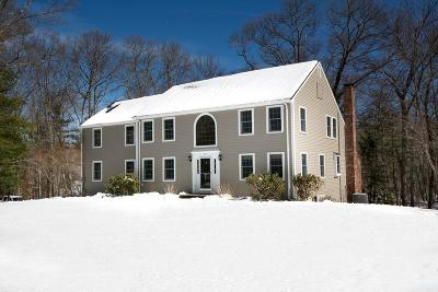Scituate Single Family Home New: 157 Summer St