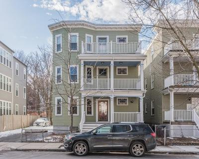 MA-Suffolk County Rental For Rent: 111 Florida St #1
