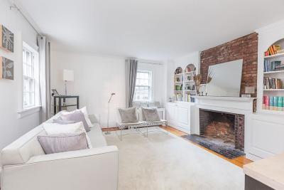 Single Family Home For Sale: 36 Joy #36 1/2