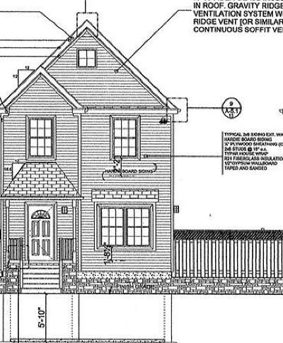 Halifax Condo/Townhouse New: 3 Halifax Trail #3
