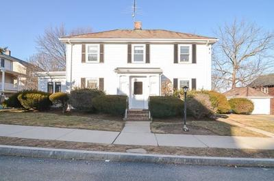 Watertown MA Single Family Home Under Agreement: $679,900