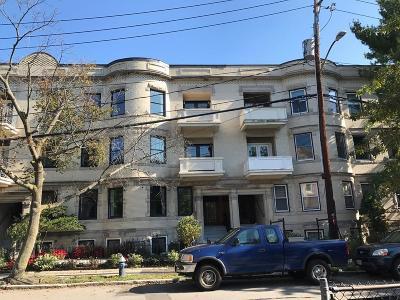 Brookline Rental Under Agreement: 43 Dwight St. #1