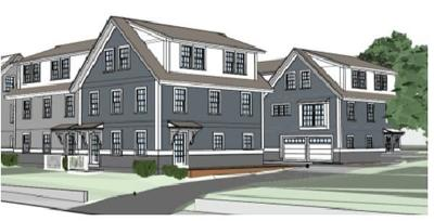 Quincy Condo/Townhouse Under Agreement: 27 Mill Street #A