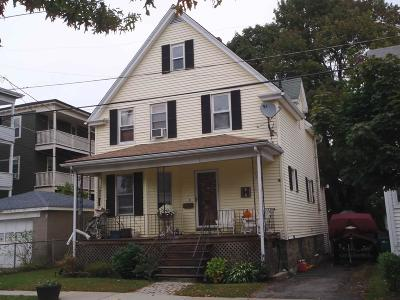 Medford Single Family Home For Sale: 315 Park St