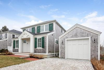 Chatham MA Single Family Home New: $2,195,000