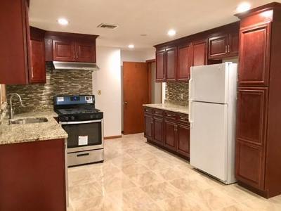 Woburn Rental For Rent: 42 Wyman St #1
