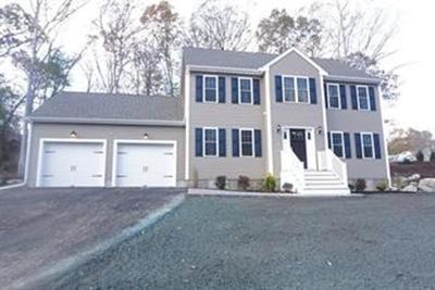 Holbrook Single Family Home Under Agreement: 89 Westdale Rd.,