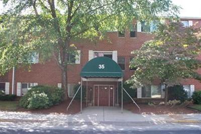 Woburn Condo/Townhouse Under Agreement: 35 Prospect Street #314