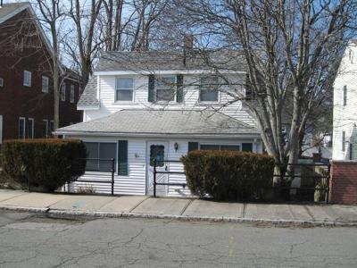 Medford Single Family Home New: 10 Ames St