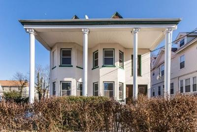 Fall River Multi Family Home Price Changed: 592 Broadway
