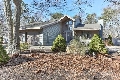 Falmouth Single Family Home For Sale: 25 Old Kenyon Rd