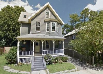 Multi Family Home Back On Market: 29 Catherine St