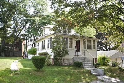 MA-Norfolk County, MA-Plymouth County Single Family Home New: 31 Arbor Ln