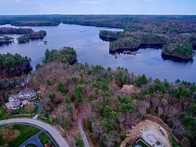 Hopkinton MA Single Family Home For Sale: $2,600,000