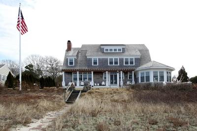 Dennis MA Single Family Home New: $4,500,000