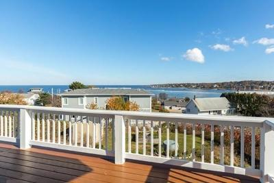 Gloucester MA Single Family Home New: $1,095,000