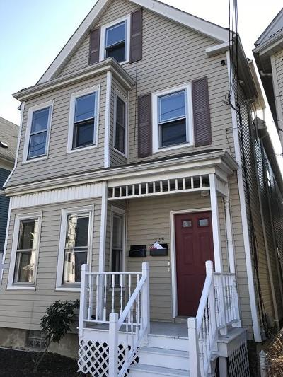 Somerville Rental For Rent: 324 Washington St #2
