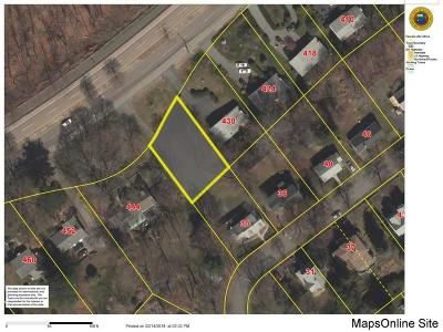 Milton Residential Lots & Land New: Truman Highway