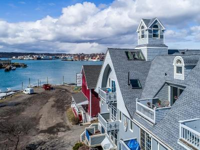 Gloucester MA Condo/Townhouse New: $329,000
