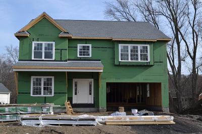 Framingham Single Family Home Under Agreement: 4 Rachel Road