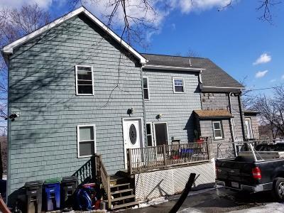 Somerville Multi Family Home New: 114 Moreland St