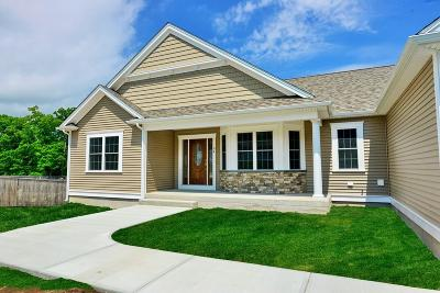 Swansea Single Family Home For Sale: 9 Keiths Circle