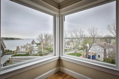 Gloucester MA Condo/Townhouse New: $895,000