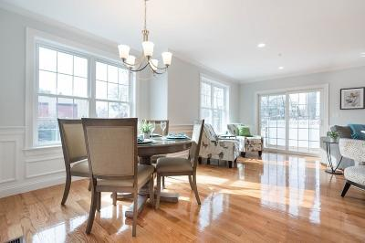 Stoneham Single Family Home New: 42 Pleasant Street #6